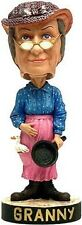 BEVERLY HILLBILLIES TV SITCOM Granny Daisy Moses BOBBLEHEAD WOBBLER NODDER New