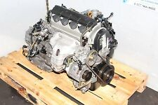 2001-2005 Honda Civic Engine and Automatic Transmission EX VTEC JDM D17A D17A2