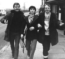 James Bolam, Rodney Bewes & Brigit Forsyth photo - P2397 - The Likely Lads