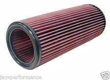 KN AIR FILTER (E-9099) FOR RENAULT R20 2.1D TURBO 1982 - 1983