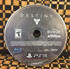Destiny (Sony PlayStation 3, 2014) USED (DISC ONLY) #10448