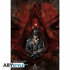 ASSASSIN'S CREED Poster Syndicate God save the Queen (98x68)