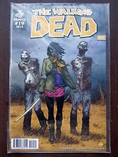 THE WALKING DEAD #19 - RO VARIANT - RARE EDITION - MICHONNE - NEW & SEALED