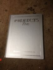 Machinist Projects 5 Book Metal Lathe Milling Machine Southbend Atlas Craftsman