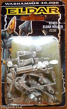 DCO30 BLISTER ELDAR WALKER (RT403) WARHAMMER 40000 W40K OOP ROGUE TRADER