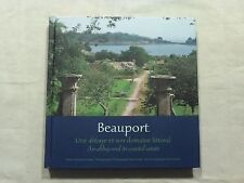 BEAUPORT - UNE ABBAYE & SON DOMAINE LITTORAL - S. LESOT - H. GAUD - A. FREYTET