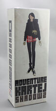THREEA Ashley Wood Adventure Kartej AK Shadow 2 1/6 Figure