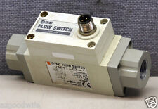 SMC Corporation PF2A511-03-1 Flow Switch