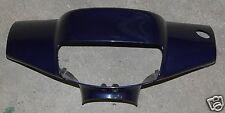 Coprimanubrio Anteriore Piaggio ZIP 50 RST Colore Blu Notte 214 dal 1996