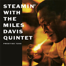 Miles Davis - Steamin'+++Hybrid  SACD+Analogue Productions+NEU+++