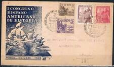 1949.- MADRID A MÁLAGA