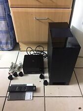 Sony DAV-IS50 Home Theatre System