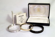 Ednalite Duraklad Close Up +2 Portrait Lens Filter, With adapter Holder ring 724