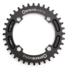 Praxis Works 1X - Wide / Narrow Single Chainring - 104mm - 34T