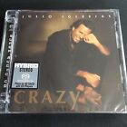 Julio Iglesias Crazy Hybrid SACD CD NEW Limited No. Edition