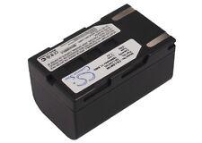 BATTERIA agli ioni di litio per Samsung VP-D352i SC-D963 VP-D354i VP-D355 VP-D355i VP-D651