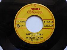 frankie LAINE Hey Joe ! ( BRYANT ) / I believe B 321835 F