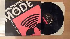 "DEPECHE MODE Behind the Wheel Route 66 12"" UK pressing Mute 12BONG15 Beatmasters"