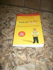 Heaven is for Real by Todd Burpo with Lynn Vincent Paperback Book NICE!