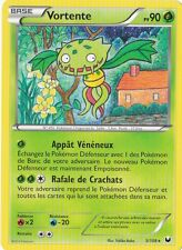 Vortente -N&B:Explorateurs Obscurs-5/108-Carte Pokemon Neuve France