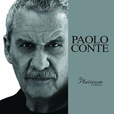 Paolo Conte - The Platinum Collection [3 CD] PLATINUM DELUXE
