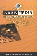 Arab Media in the Information Age, , Good Book