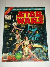 Marvel Treasury Edition STAR WARS Collector's Edition #1