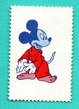 OLD MICKEY MOUSE STAMP 932