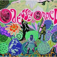 Odessey & Oracle (Mono) - Zombies (2014, Vinyl NEU)