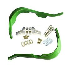 Green Hand Guards Busters for 22mm Handle Bar HONDA XL XR CRF 250 350 400 500