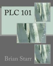 NEW Plc 101 by MR Brian Daniel Starr Paperback Book (English) Free Shipping