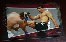 Lyoto Machida 2010 Topps UFC Trading Card #59 The Dragon Champion 157 98 129 104