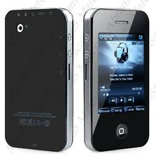 "NEW MP4 MP5 PLAYER 2.8"" 32GB TOUCH SCREEN CAMERA"