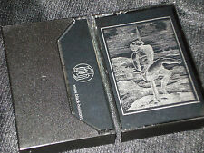L'ACEPHALE Decollate CASSETTE avant black metal emperor darkthrone current 93