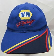 NAPA Racing baseball cap hat  adjustable
