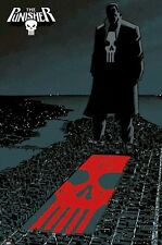 THE PUNISHER ART POSTER ~ CASTLE 75 MAX 24x36 Marvel Comic Book Dave Johnson