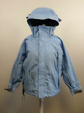 Bonfire Kinetic T10 Snowboarding Jacket Blue Size L RRp £200 Box3418 M
