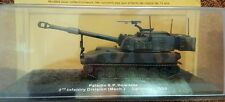 Altaya Paladin S.P. Howitzer 2nd Infantry Division (Mech) Germany 1994 Tank NEW