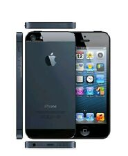 Apple iPhone 5  64GB Factory Unlocked (Imported) Black