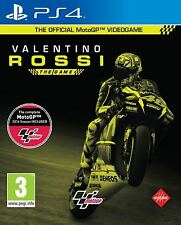 VR46 The Game MOTO GP 2016 PS4 UK CON ITALIANO!!