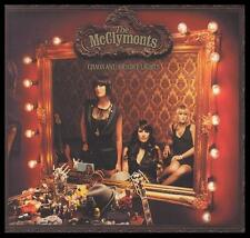 THE McCLYMONTS - CHAOS AND BRIGHT LIGHTS CD Album ~ AUSTRALIAN COUNTRY *NEW*