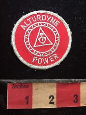 Vtg Energy Patch ALTURDYNE POWER ~ El Cajon California 735
