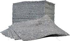 FENTEX EVO KIT EVO-P050 UNIVERSAL OIL/FUEL SPILL PADS PACK OF 50