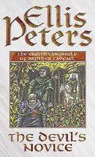 Devil's Novice (The Cadfael Chronicles), Ellis Peters