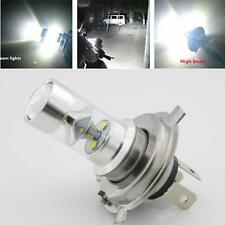 Bulb H4 45W 2500LM LED Motorcycle Car LED Fog Light White DC 12V High Low Beam