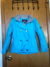 Karbon Ski Jacket Girls Size 12