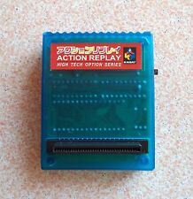 ACTION REPLAY for PS Playstation PSX KARAT JAPAN Video Game