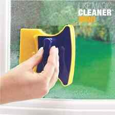 Limpiacristales Magnetico Like Magic Cleaner Mini Limpia Cristales NUEVO