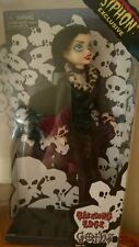 SIPHON VEINS LIMITED EDITION GOTHIC BEGOTHS BLEEDING EDGE DOLL COLLECTABLE