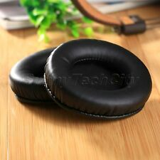2Pcs Replacement Ear Pads Cushion Cups Covers for Razer Kraken Gaming Headphones
